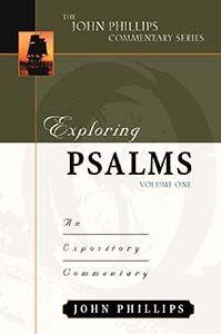 John Phillips Books :: John Phillips Ministries